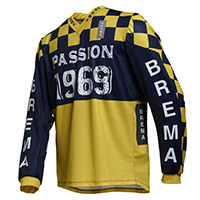 Brema Trofeo Chess Passion Sw Jersey Yellow