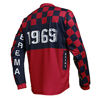 Brema Trofeo Chess Passion Sw Jersey Red