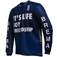 Brema Trofeo Life Sw Jersey Navy