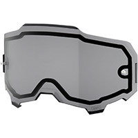 100% Armega Dual Smoke Lens