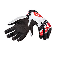 Eleveit X Legend Gloves Red White