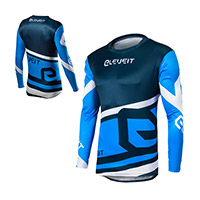 Eleveit X Legend Jersey Blue White