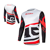 Eleveit X Legend Jersey Red White