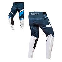 Pantalon Eleveit X Legend Bleu Blanc