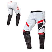 Pantalon Eleveit X Legend Rouge Blanc