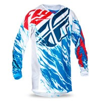 FLY KINETIC RELAPSE JERSEY