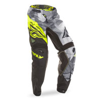 Fly Pantaloni Kinetic Crux