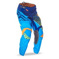 Fly Kinetic Pant Trifecta Blu