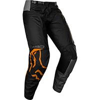 Pantaloni Fox 180 Skew Nero