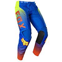 Pantaloni Fox 180 Oktiv Blu