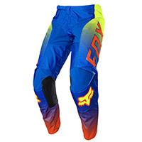 Fox 180 Oktiv Pants Blue