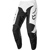 Pantalon Fox 180 Prix Blanc Noir