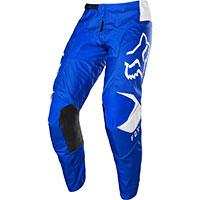 Pantaloni Fox 180 Prix Blu