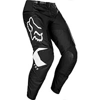 Pantalon Fox 180 Prix Noir Blanc