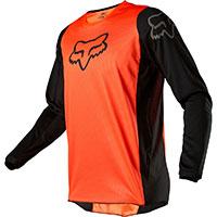 Fox 180 Prix Mx Jersey Fluo Orange