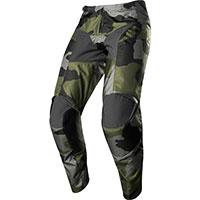 Pantaloni Mx Fox 180 Przm Camo