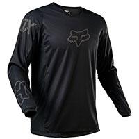 Camiseta Fox 180 Revn negro