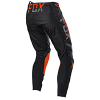 Pantaloni Fox 360 Afterburn Nero - 3