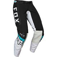 Pantaloni Fox 360 Dier Nero