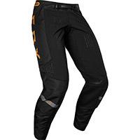 Pantaloni Fox 360 Merz Nero