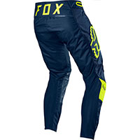 Fox 360 Bann Mx Pants Blue