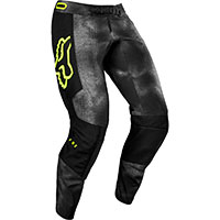 Pantaloni Mx Fox 360 Haiz Nero
