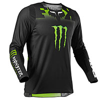 Fox 360 Monster Jersey Black