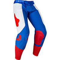 Pantalon Fox Airline Pilr Bleu Rouge