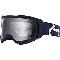 Fox Airspace 2 Prix Goggle Navy