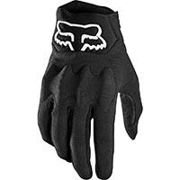 Fox Bomber Lt Gloves Black
