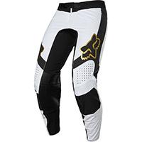 Pantaloni Fox Flexair Mirer Bianco Nero