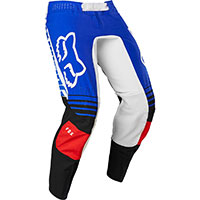 Pantaloni Mx Fox Flexair Honr Nero
