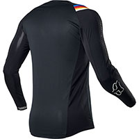 Fox Flexair Vlar Mx Jersey Black