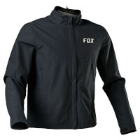 Fox Legion Packable Jacket Black