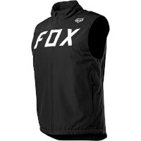 Fox Legion Wind Gilet Black