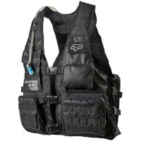 Fox Legion Tac Gilet Black