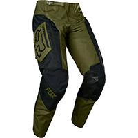 Fox Legion Lt Pants Fatigue Green