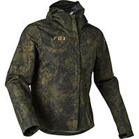 Fox Legion Packable 2022 Jacket Camo