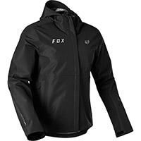 Fox Legion Packable 2022 Jacket Black