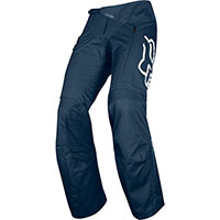 Pantalons Fox Legion Ex Navy Bleu