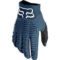 Fox Legion Gloves Blue