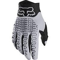 Fox Legion Gloves Gray
