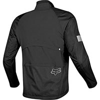 Fox Legion Jacket Black