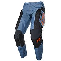 Pantalon Fox Legion Lt Bleu Acier