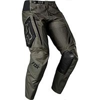 Pantaloni Mx Fox Legion Lt Verde Oliva
