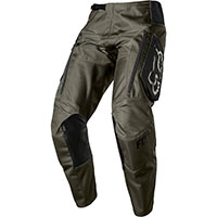 Fox Legion Lt Mx Pants Oliva Green