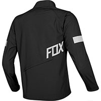 Giacca Fox Legion Softshell Nero