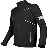 Veste Fox Legion Softshell Noir