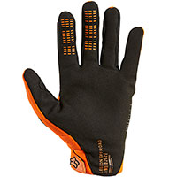 Guanti Fox Legion Thermo Arancio