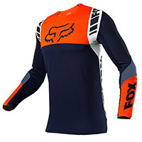 Fox Flexair Mach One Jersey Navy